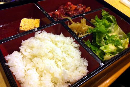 赤坂焼肉アリラン2